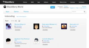 Aplikasi BB dari Indocoding
