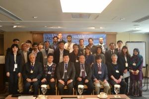 Hongkong Conference 2014